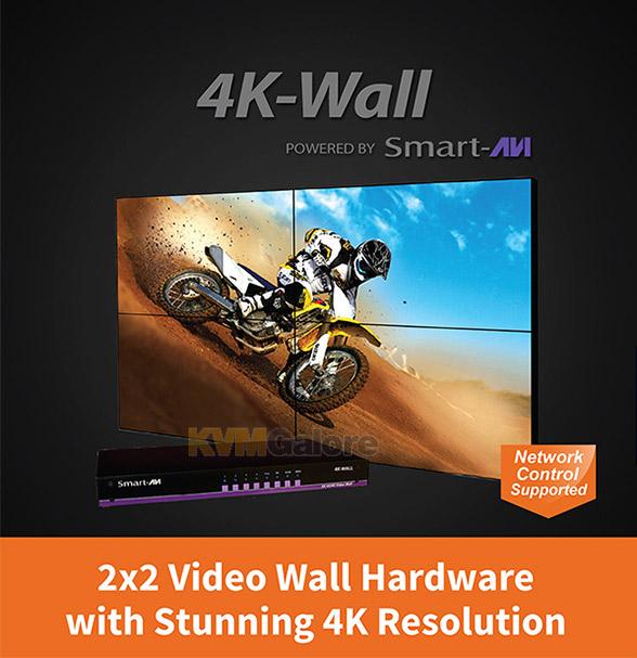 4K-Wall