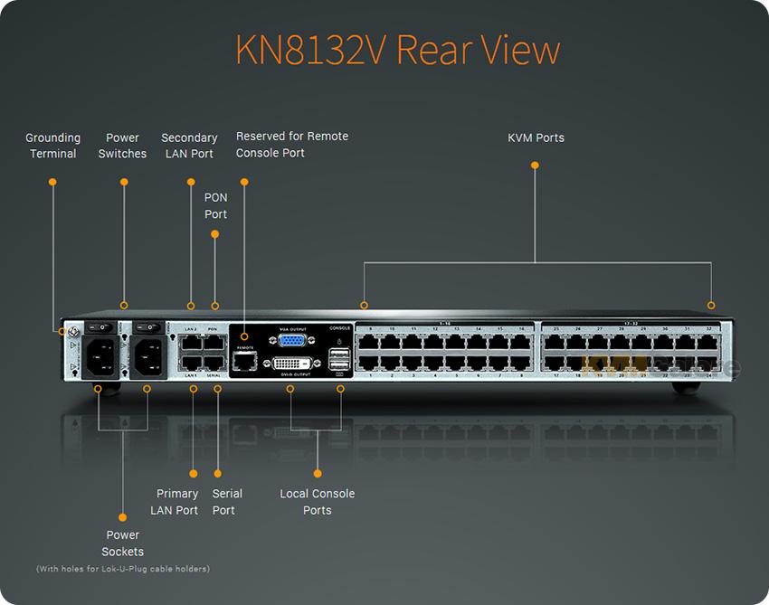 KN8132V