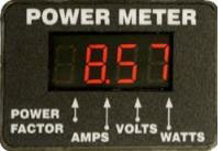 Geist Metered Power