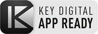 Key Digital App Ready