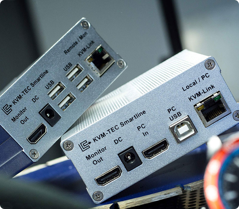 Smartline SVX1 Single