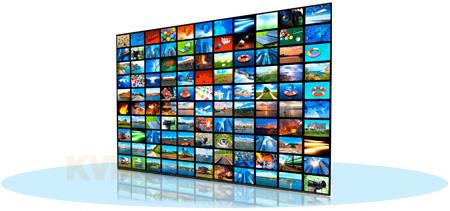 RAV-IP high performance audio/video