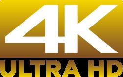4K Ultra-HD